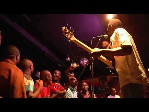Alick Macheso Story video