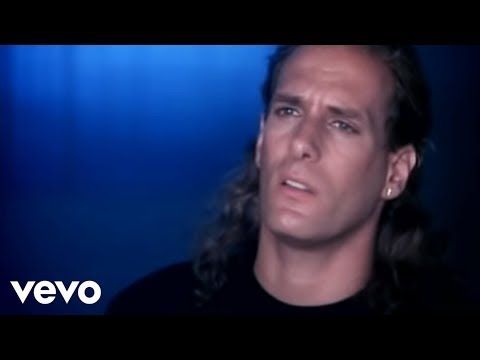 Michael Bolton - To Feel Again