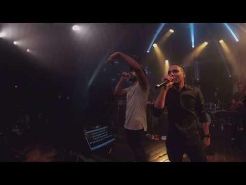 שיר לוי והאולטראס - מסיבה בחיפה (מתוך הופעה בגריי יהוד) - צילום ב-360