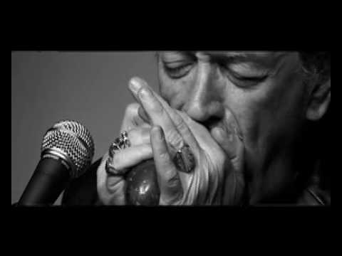 Charlie Musselwhite w/ Richard Bargel Music Videos