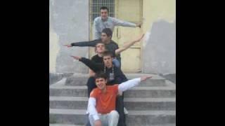 4-6 Gjimnazi i Tetoves 2004-2008
