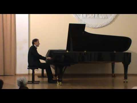 Лист Ференц - Полонез (Чайковский)