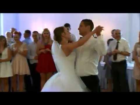 Wspaniały Pierwszy Taniec Asi I Piotra - Szkoła Tańca Estilo Wrocław