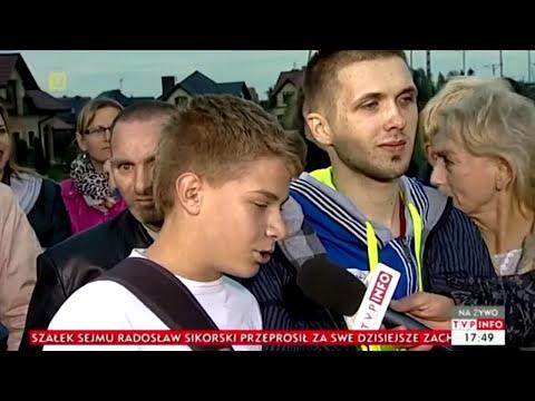 TV jaja - Śmieszek, który zaorał TVP INFO