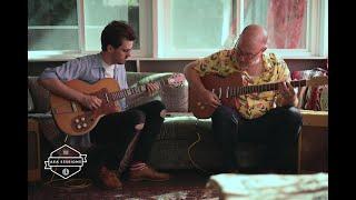 Mason Stoops & Adam Levy | Ragtime Cowboy Joe | AEA Sessions