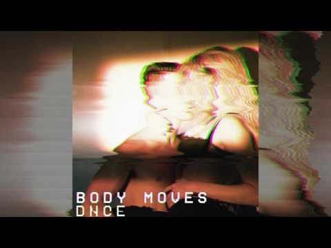 DNCE Body Moves music videos 2016