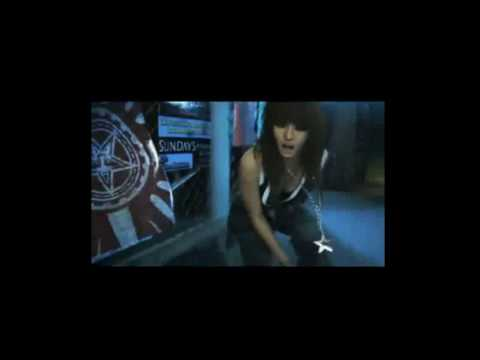 Janet Jackson - Feedback (Korean clips ).f4v