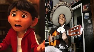 COCO in Real Life 2017 | Disney Pixar Animated Movie