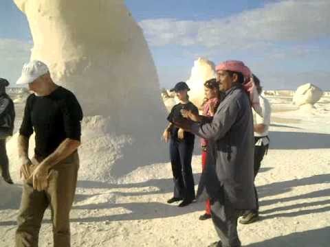 ALI GOMAA (Sahara Oasis Travel )