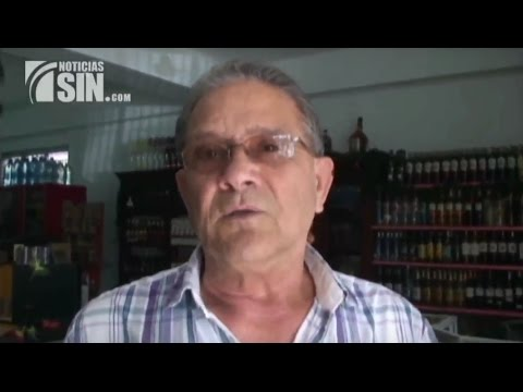 Dominican Republic News 2015 | Increase of store robbery in rural sectors of Santiago