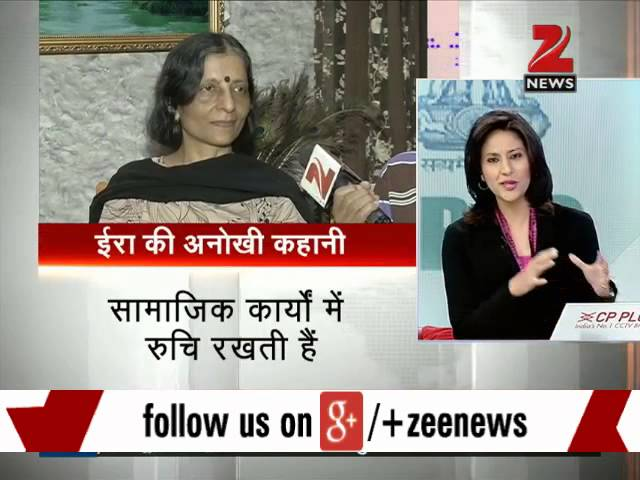 Zee Media Exclusive interview with UPSC topper Ira Singhal's family