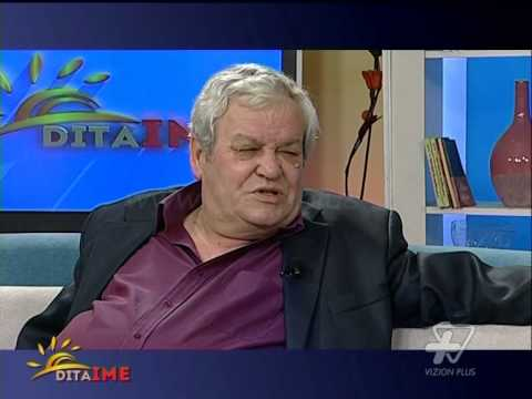 Dita Ime - Besnik Cinari - 8 Maj 2014 - Show - Vizion Plus