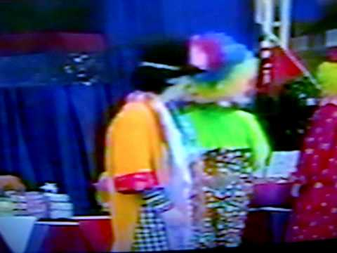 HANK JOHNSON ACTOR KID SHOW MURDER
