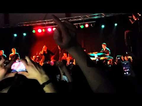 Kamran & Hooman 2014 Gothenburg video