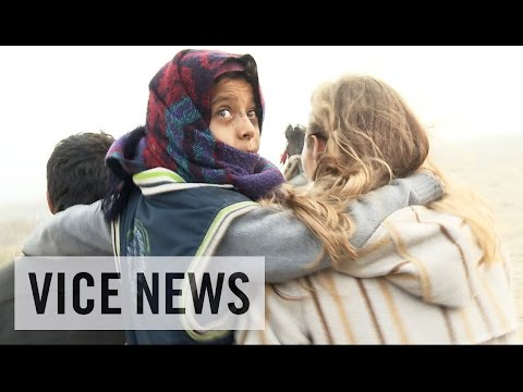 Subscribe to VICE News here: http://bit.ly/Subscribe-to-VICE-News  In January, European Union restrictions on Romania and Bulgaria were lifted, meaning citizens of those countries were free to travel and work throughout the EU. This inspired anger in wealthier countries like the UK, where people anticipated a flood of migrants looking to take advantage of relatively generous welfare systems. This anger was directed most fiercely at the Roma.  Europe\'s largest ethnic minority — also known as gypsies — has long endured bigotry and abuse. This year, they\'ve been a boon to rightwing politicians who\'ve used them to garner support for anti-immigration policies and achieve significant electoral victories.  VICE News examines the so-called \