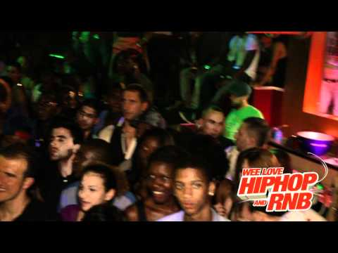 WE LOVE HIPHOP AND RNB PARTY EPISODE 2 BOOTY SHAKE part:2 thumbnail