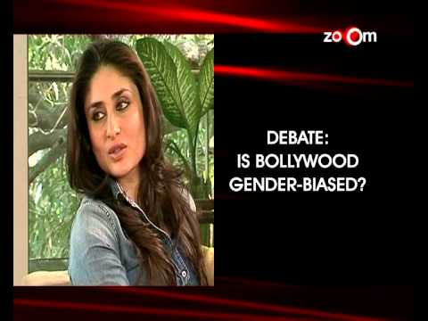 Bollywood- A Male dominated Industry? - Debate | Business Of Bollywood