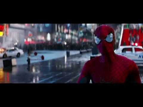 The Amazing Spider-Man : Le destin d'un héros - Extrait
