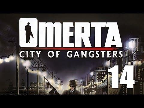 Omerta: City of Gangsters #14 - По следу