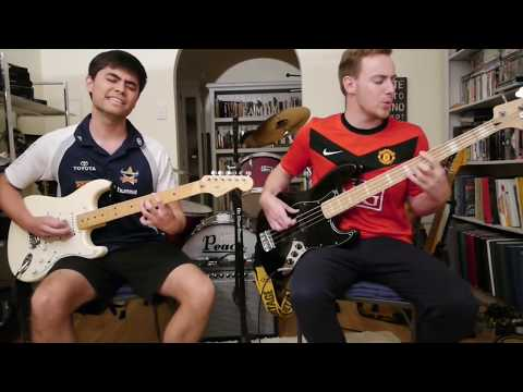 Supermassive Black Hole (Cover) - Muse