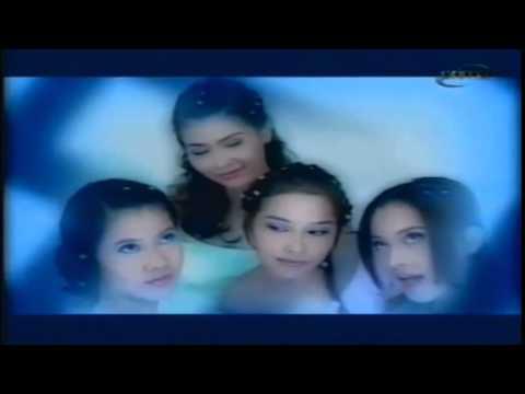 Bening - Salam  Semata  (MV Original 1999)v.Widescreen