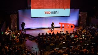 A taste of TED@IBM 2014