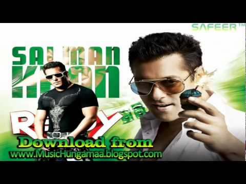 Character Dheela Full Hd Video Music Ftsalman Khan  Asin New Hindi Movie  Ready Songs 2011 video