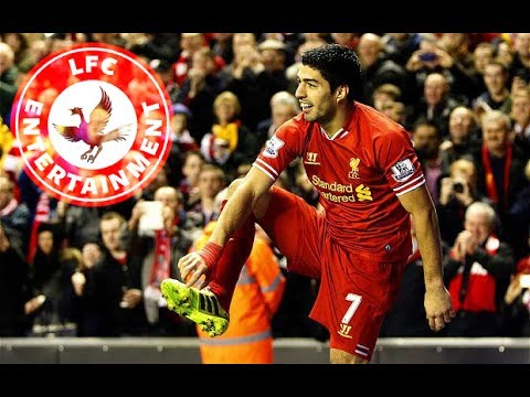 Luis Suarez - The Story - Liverpool FC (HD)