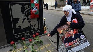 Diyarbakır Gaffar Okkan'ı neden mi bağrına bastı?