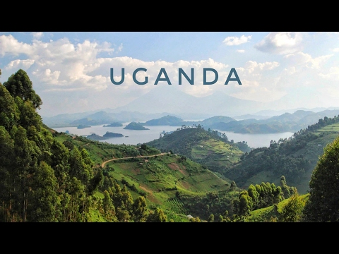 GREAT ADVENTURES: Roadtrip Uganda - Il Film (ITALIANO)