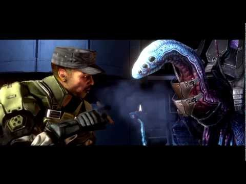 Halo 2 Cutscene Library - Bungie