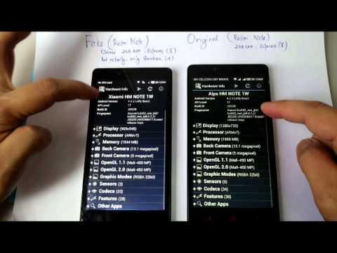Harga Xiaomi Mi4 Kw