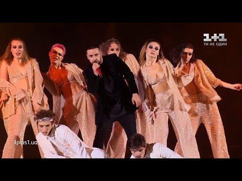 MONATIK – Выходной. Live Show ВІТАМІН D