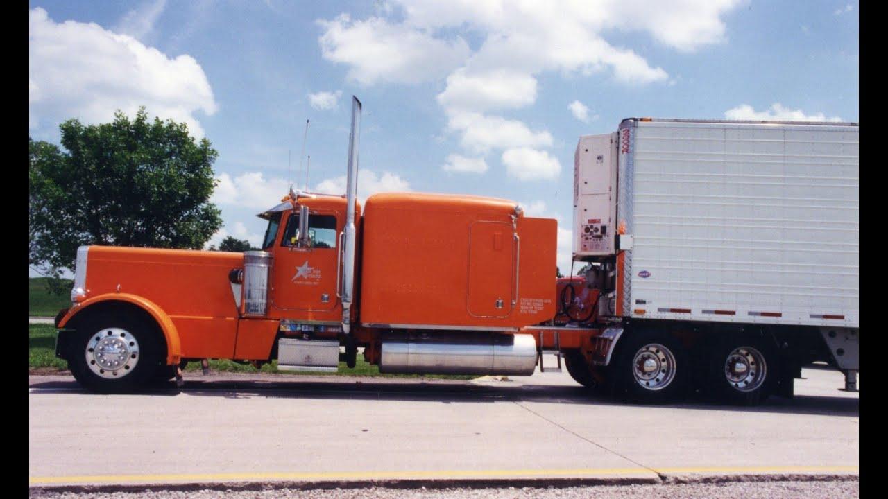 Antique Semi Trucks Pictures Html Autos Post
