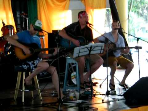 Karl Engelmann and Friends: Caribbean Holidaze 2008