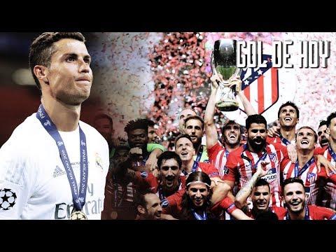"""""""Cristiano SOLO HAY UNO"""" I El Madrid no pudo sin CR7 I Atlético 4 Real 2 thumbnail"""