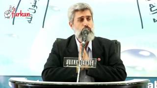 JENERİK | Özgür Ruhlu Olanlar Sebat Edebilir | Alparslan KUYTUL Hocaefendi