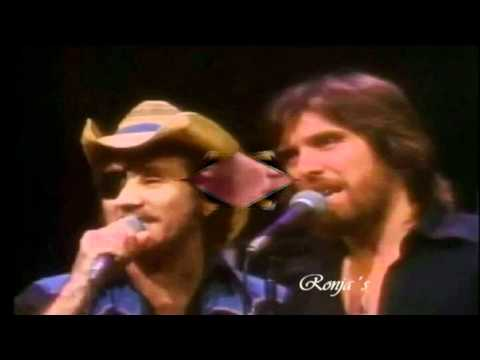 Dr Hook - Up On The Mountain