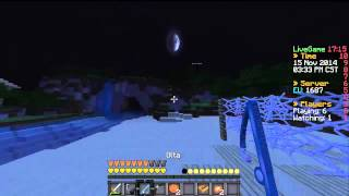 Minecraft Survival Games - Ep. #1 Speed Survival Games