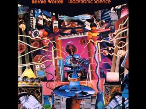 Bernie Worrell - X-Factor