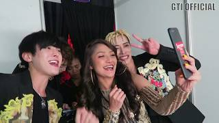 GTI bertemu dengan Siti Badriah // Lagi Kece met Lagi Syantik // 인도네시아 아이유 시티 바드리아랑 키스를!?