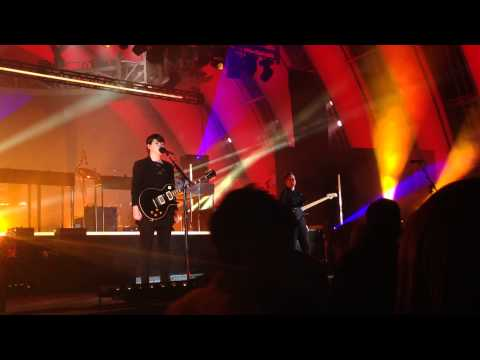 The XX / Together - The Great Gatsby / LIVE the Hollywood Bowl 9/29/2013