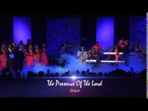 Sinach Live In Sa video