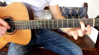 #2 Malaguena (Michael Lucarelli) Guitar Lesson TAB available