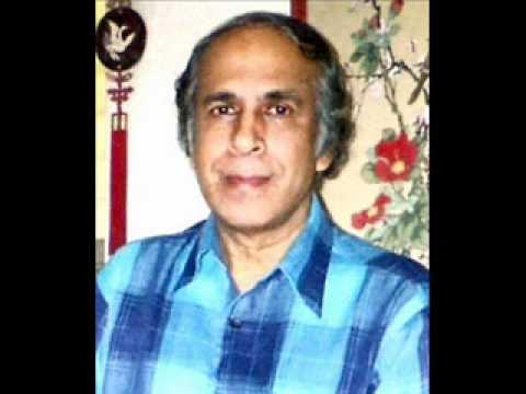 LAGTA NAHIN HAI DIL MERA rendition by Dr.V.S.Gopalakrishnan....