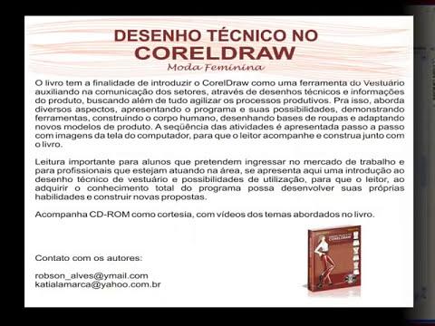 Desenho Técnico no CorelDraw