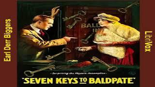 Seven Keys to Baldpate | Earl Derr Biggers | Crime & Mystery Fiction, Humorous Fiction | 5/5
