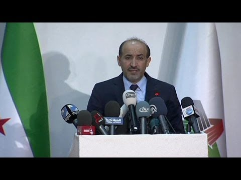 Syria opposition votes to attend Geneva peace talks