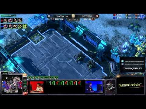 [EN#Chap2] MVP DRG vs ST_Life - G1 - Grand Final (IronSquid)