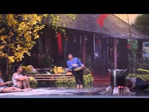 Hài kịch: Cô Dâu Hàn Kiểu - Hari Won, Việt Hương